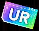 ランク戦 URチケット