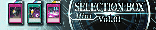 SELECTION BOX Mini Vol.01