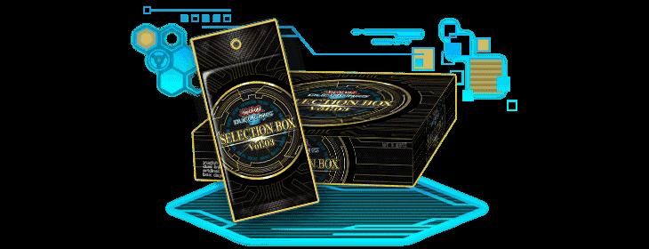 SELECTION BOX Vol.03